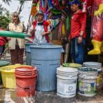 ¡Prepárate! CDMX y Edomex sufrirán tres cortes de agua entre septiembre y