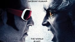 The Makers Of Rajinikanth-Akshay Kumar's '2.0' Are Spending This Bombshell Amount For A