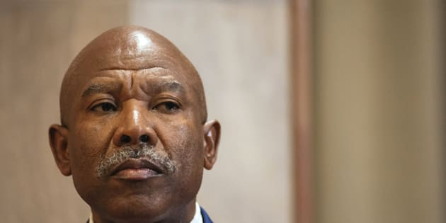 Political situation might have 'exaggerated' decline in economy, Kganyago says