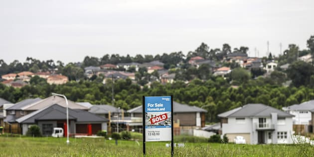 Most Aussies believe future generations will be locked out of the housing market, according to a new study.