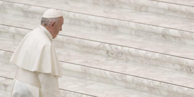 """""""Abusi su bambini sordomuti. E Papa Francesco sapeva&qu"""