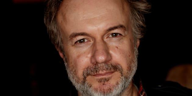 El actor Tristán Ulloa.