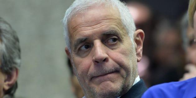 A Roberto Formigoni sequestrati 5 milioni di euro dalla proc