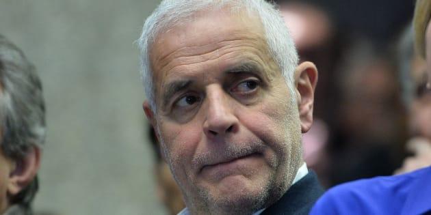 Roberto Formigoni condannato a 5 anni e 10 mesi in Cassazion