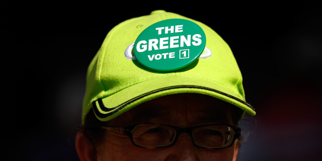 The Greens have reversed a controversial preference in the NSW seat of Sydney.