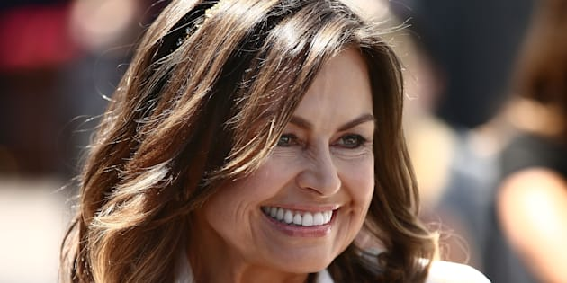 Lisa Wilkinson has left the Today Show