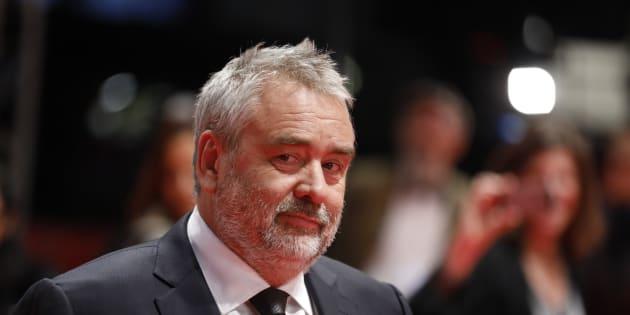 Les accusations de harcèlement sexuel contre Luc Besson font chuter l'action — Europacorp