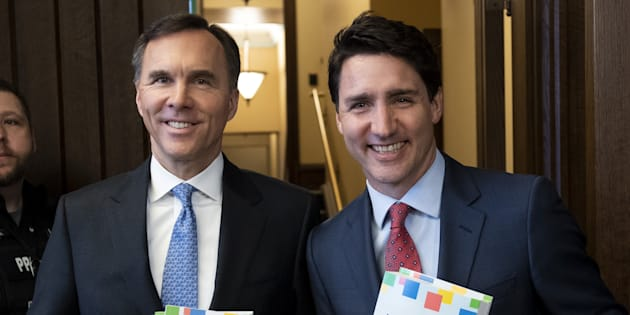 Federal Budget 2019 Targets Young Canadians With Billions In Fresh Spending