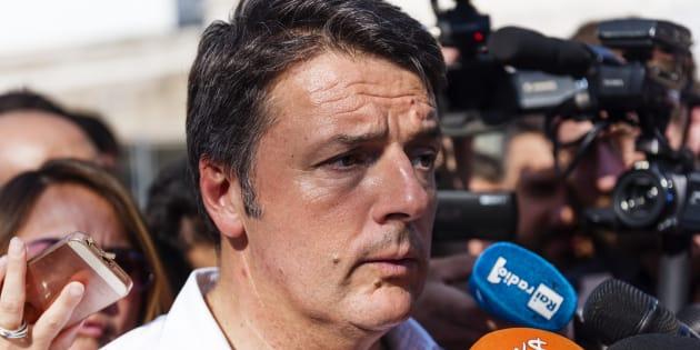 Zingaretti, Minniti e Martina. Perché Renzi non dice con chi