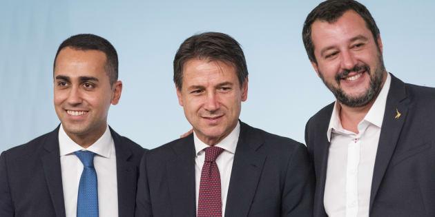 Manovra, Salvini: da Ue attacco ad economia italiana