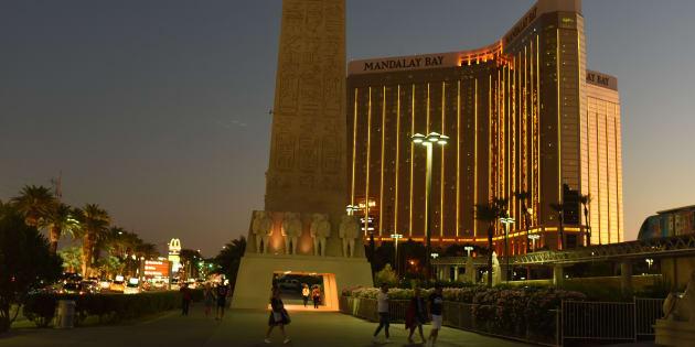 Tuerie de Las Vegas: la police enquête sur un deuxième suspect potentiel.