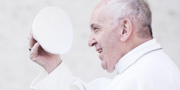 Il Papa in Egitto: