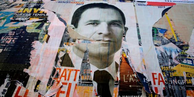 Comment la course à l'élection présidentielle a basculé dans l'incertitude complète. REUTERS/Jacky Naegelen