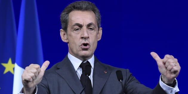 S'agissant des migrants et surtout de ses soucis judiciaires, Nicolas Sarkozy a pris pour habitude d'enchaîner les approximations.