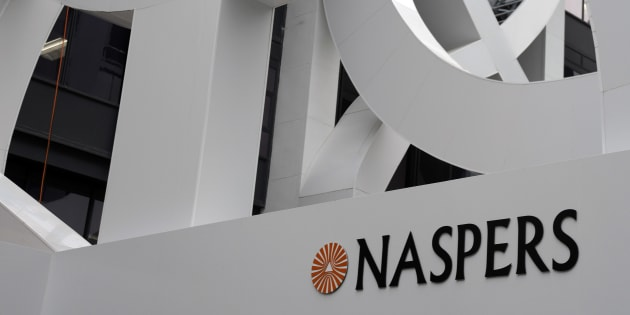 USA  law firm probes South Africa's Naspers after payments row