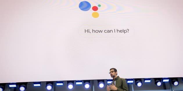L'intelligence artificielle de Google se fait passer pour vous au téléphone, et ça inquiète