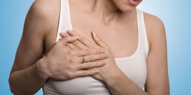 70% des femmes victimes d'un cancer du sein pourraient éviter d'avoir recours à la chimio