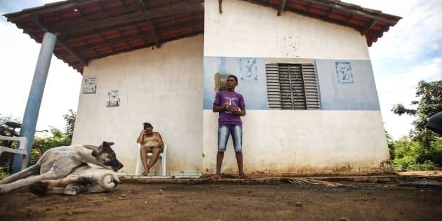 A sociedade brasileira foi construída naturalizando a condição de servidão. O passado das relações de senhorios ainda reside nas práticas sociais.