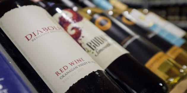Alberta wine war intensifies with court challenge