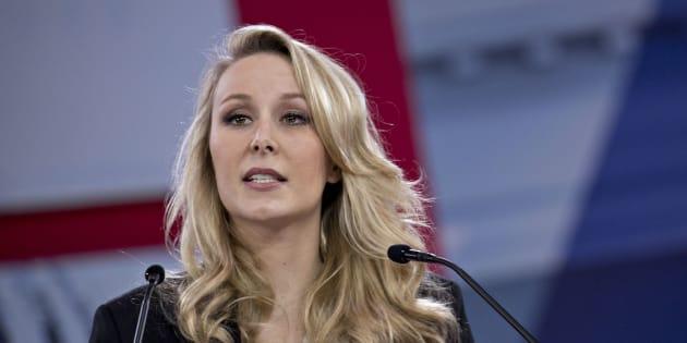 Marion abbandona il cognome Le Pen, si chiamerà solo Marecha