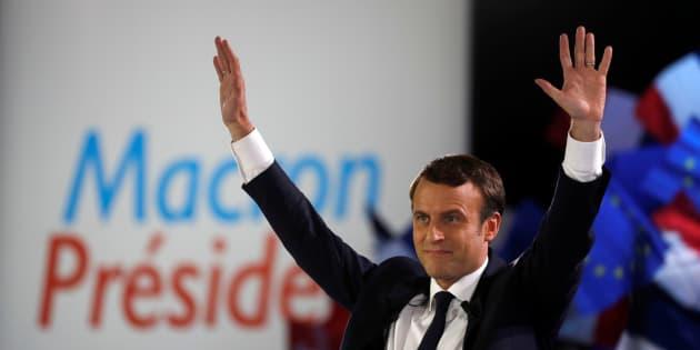 Ecologistes, nous voterons Macron mais veillerons à ce que la transition écologique soit une priorité du quinquennat.