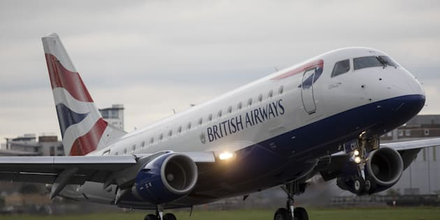Un avion de British Airways évacué à l'aéroport Charles-de-Gaulle — France