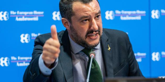 """Unione Africana contro Salvini: """"Chieda scusa"""""""