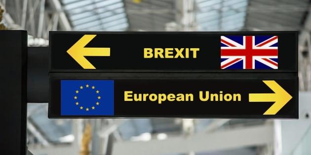 C'è una bozza di accordo su Brexit
