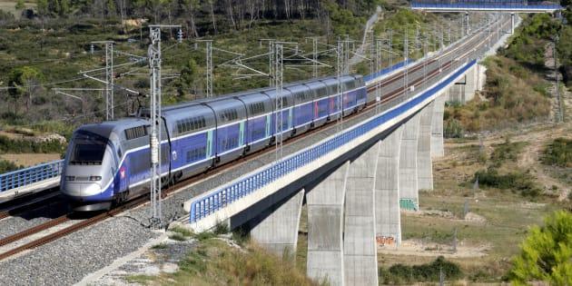 Le gouvernement a validé cinq lignes de trains à grande vitesse.