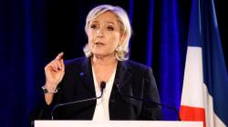 Les marchés prennent au sérieux une victoire de Le Pen à la présidentielle (et spéculent déjà