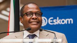 Ramatlhodi: Molefe And Ngubane Pressured Me To Help