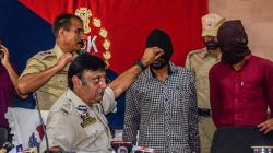 Shoot My Brother If He Is A Terrorist, Uttar Pradesh Man Tells