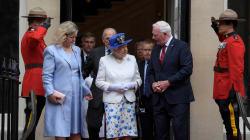 Un governatore canadase ha violato un antico protocollo con la Regina Elisabetta (e non è la prima volta che