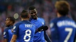 La France a la plus belle progression du classement Fifa en