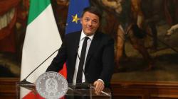 Matteo Renzi anuncia renuncia tras su derrota en el
