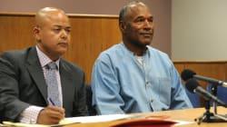 O.J. Simpson saldrá de la cárcel; sus problemas con la justicia en cinco