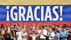 Venezuela: l'opposition regonflée avec le vote consultatif contre