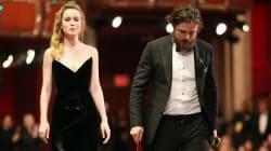 Brie Larson asegura que su reacción al darle el Oscar a Casey Affleck