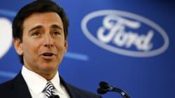 Niega CEO de Ford que empresa haga capitalismo de cuates con