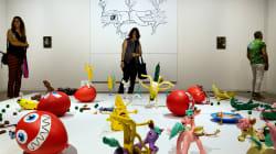Las mejores fotos de Art Basel que hemos visto en