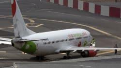Esta aerolínea quiere 'compartir' la compensación a pasajeros