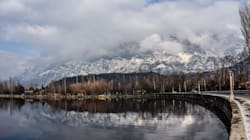 These Stunning Images Show Kashmir Is A Magical Winter Wonderland Right
