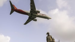 SpiceJet, GoAir Planes Have A Near-Miss Over Goa Airspace, Probe