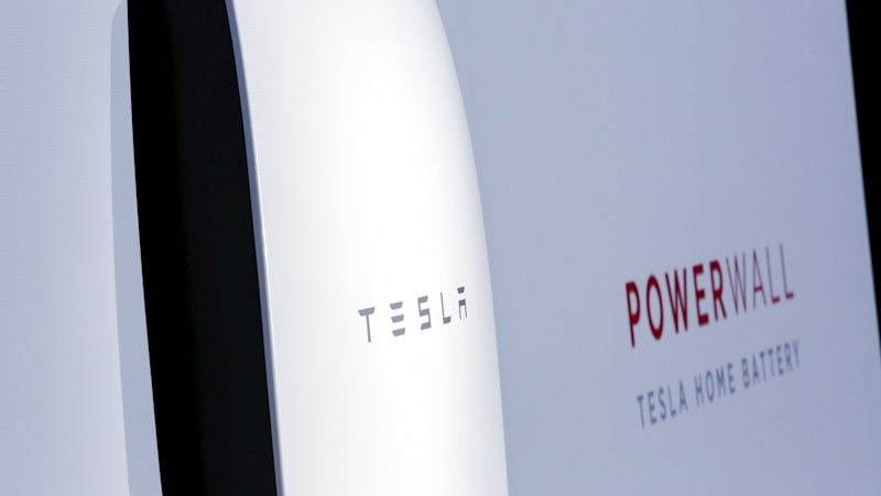 Tesla Powerwall home battery installations coming to Japan next spring