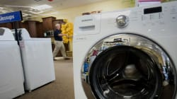Samsung To Recall Millions Of 'Exploding' Washing