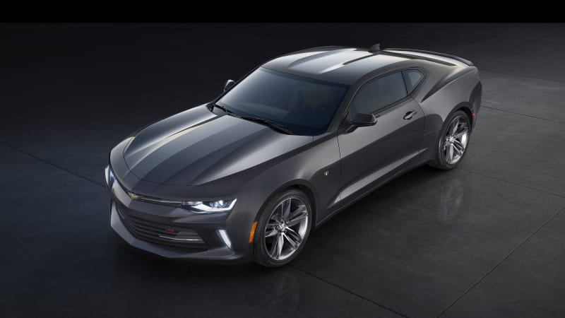 It Was Inevitable The 2016 Chevy Camaro Had To Have A Four Cylinder Engine Archrival Ford Mustang Packs Y 2 3 Liter Ecoboost Banger