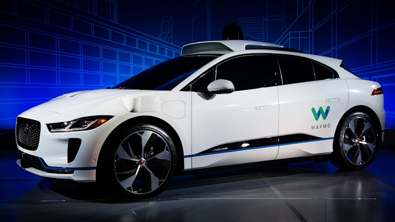 Americans are even more wary of autonomous cars now