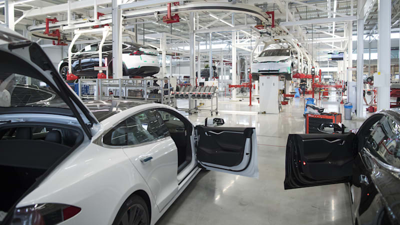 Tesla faces lawsuit for racial harassment in its factories