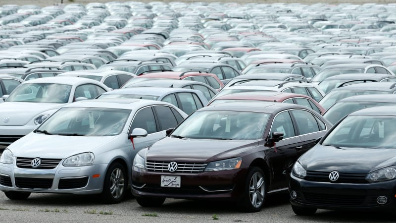 detroit sentenced former engineer james liang to 40 months in prison on friday for his role in volkswagen ags multiyear scheme to sell diesel cars that