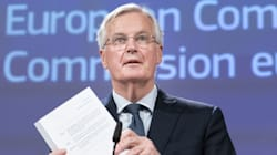 BRUXELLES NON SI COMMUOVE - Sulla Brexit l'Europa tira dritto (dall'inviata A.